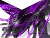 Time Machine purple